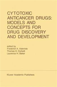 Cytotoxic Anticancer Drugs