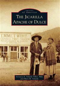 The Jicarilla Apache of Dulce