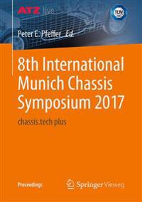 8th International Munich Chassis Symposium 2017