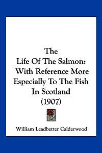 The Life of the Salmon