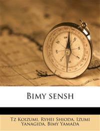 Bimy sensh