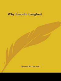 Why Lincoln Laughed (1922)
