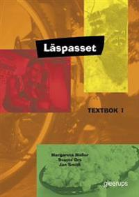 Läspasset Textbok 1