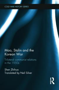 Mao, Stalin and the Korean War
