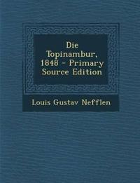 Die Topinambur, 1848