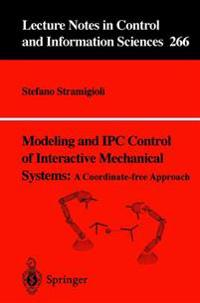 Modeling and Ipc Control of Interactive Mechanical Systems- A Coordinate -  Free Approach
