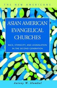 Asian American Evangelical Churches