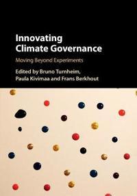 Innovating Climate Governance