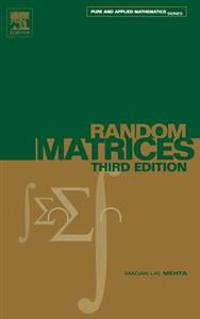 Random Matrices