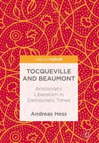 Tocqueville and Beaumont