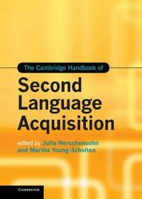 Cambridge Handbooks in Language and Linguistics