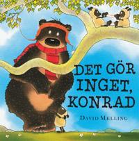 Det gör inget Konrad