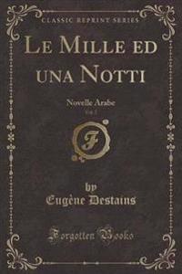 Le Mille ed una Notti, Vol. 7