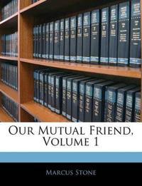 Our Mutual Friend, Volume 1