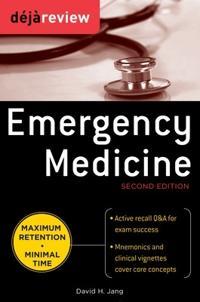 Deja Review: Emergency Medicine