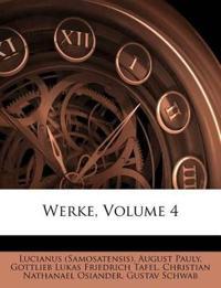 Werke, Volume 4