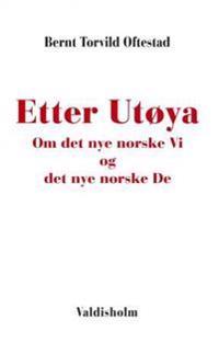Etter Utøya