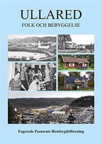 Ullared - Folk och bebyggelse