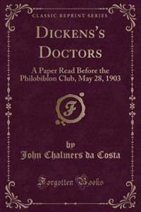 Dickens's Doctors
