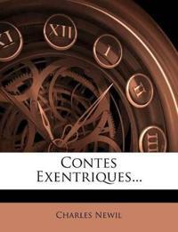 Contes Exentriques...