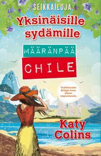 Määränpää: Chile