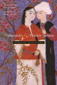 Nightingales and Pleasure Gardens