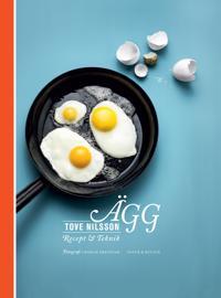 Ägg : recept & teknik