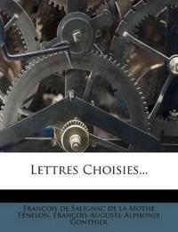 Lettres Choisies...