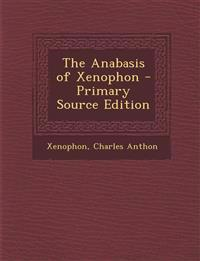 Anabasis of Xenophon