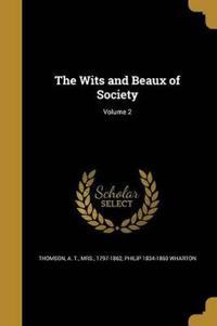 WITS & BEAUX OF SOCIETY V02