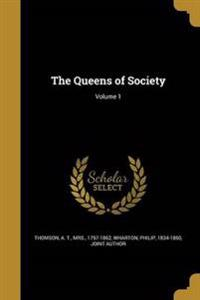 QUEENS OF SOCIETY V01
