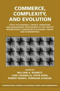 Commerce, Complexity, and Evolution