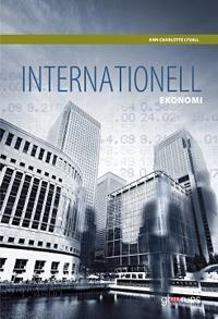 Internationell ekonomi, fakta- och övningsbok