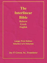 Larger Print Bible-Il-Volume 2