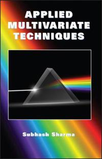Applied Multivariate Techniques