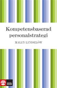Kompetensbaserad personalstrategi