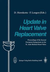 Update in Heart Valve Replacement