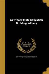 NEW YORK STATE EDUCATION BUILD