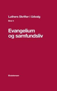 Luthers Skrifter i Udvalg