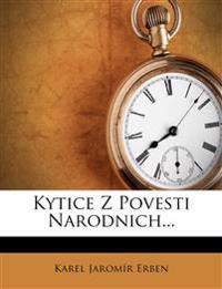 Kytice Z Povesti Narodnich...