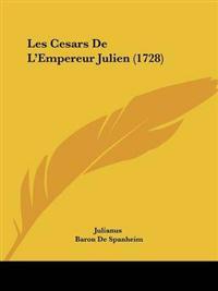 Cesars De L'Empereur Julien (1728)