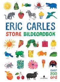 Eric Carles store bildeordbok - Eric Carle | Inprintwriters.org
