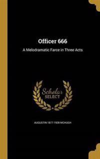 OFFICER 666