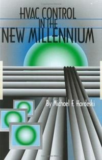 Hvac Control in the New Millennium