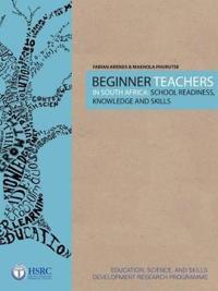 Beginner Teachers in South Africa