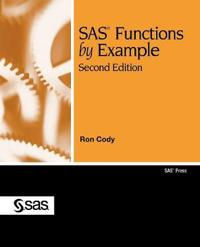 SAS Functions by Example