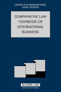 The Comparative Law Yearbook of International Business 2007