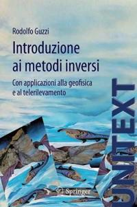 Introduzione Ai Metodi Inversi