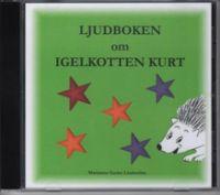 Ljudboken om Igelkotten Kurt