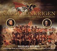 Napoleonkrigen : från vendémiaireupproret till Waterloo